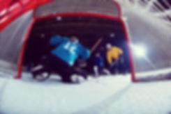 Centre des glaces Gilles-Chabot