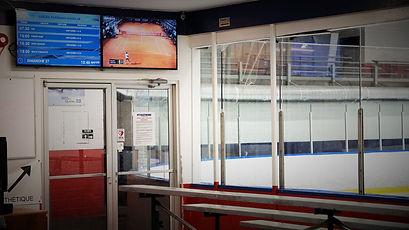 Arena Fernand-Asselin Trois-Rivières