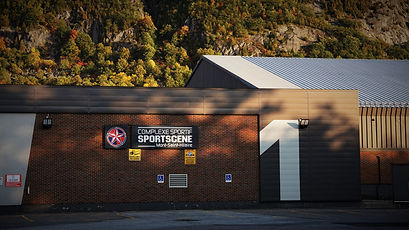 Sports Complexe Mont St-Hilaire