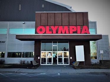 Arena Olympia Deux-Montagnes