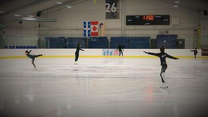 Arena Martin St-Louis Laval
