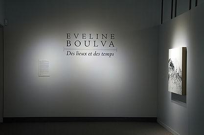 Eveline Boulva