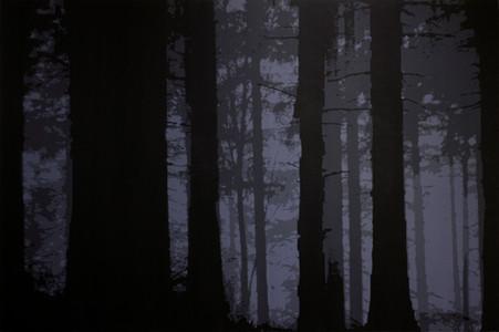 La Forêt noire