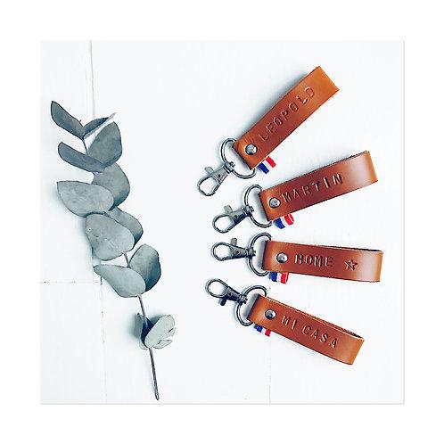 Porte-clés Réc'UP
