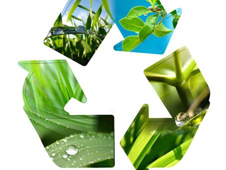 La collecte du recyclage à domicile : un succès nuancé