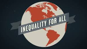 Inequality for all... film et réflexion