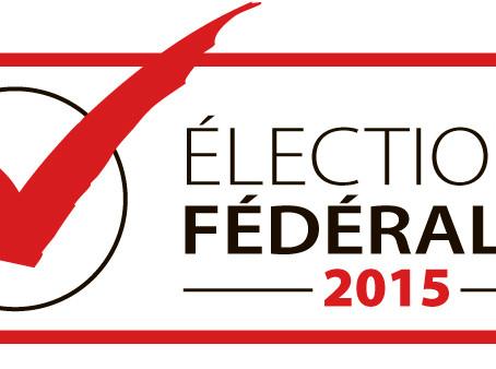Élections fédérales