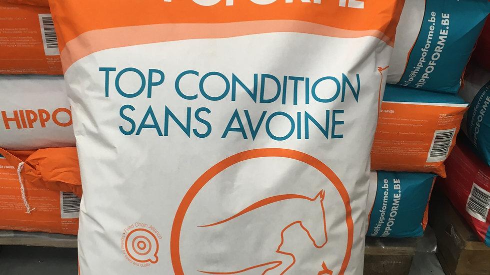 25Kg HIPPOFORME Top condition sans avoine