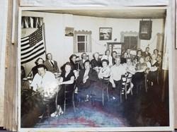 Member's Meeting - 1950