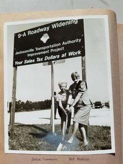 9A Roadway Widening