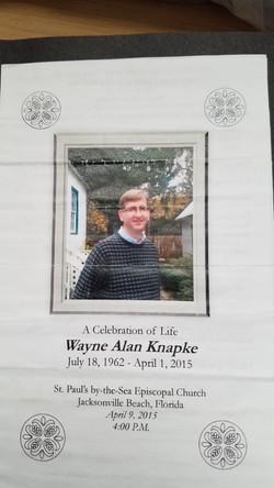 Member Obituary
