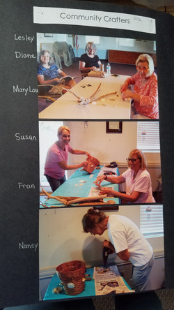 Community Crafters