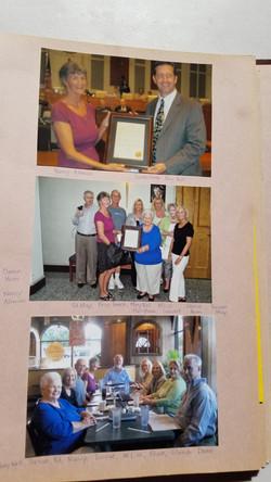 City Council Recognizes HDCC