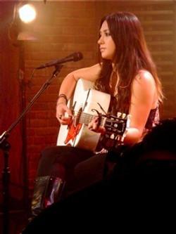 Michelle Branch Nashville