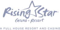 Kid Kentucky in the American bad ass band kid rock tribute show Rising Star logo