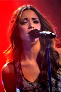 Jana Kramer Nashville