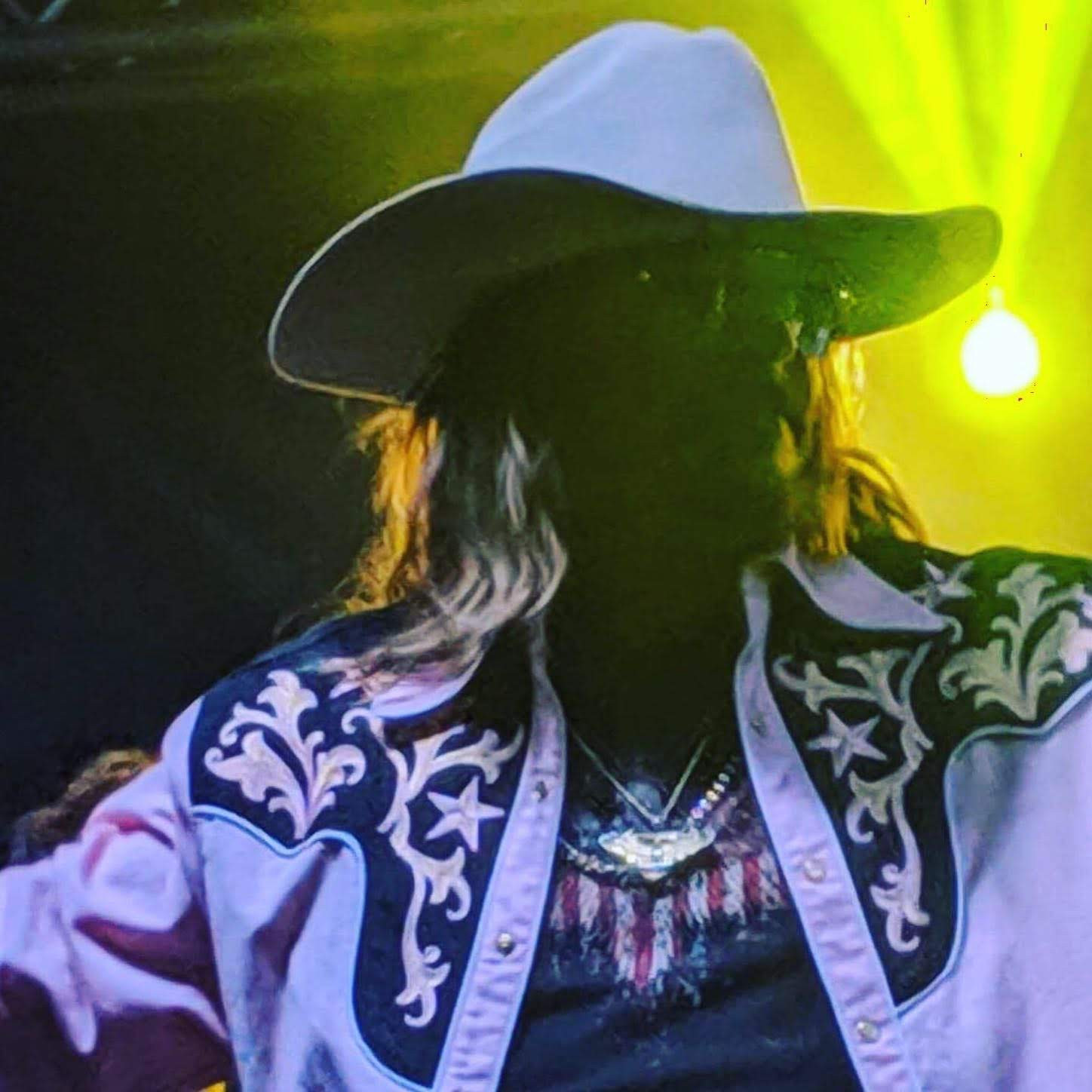 Kid Kentucky Kid Rock Tribute Fan Photos