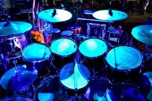 Brian Bayley Drums Nashville