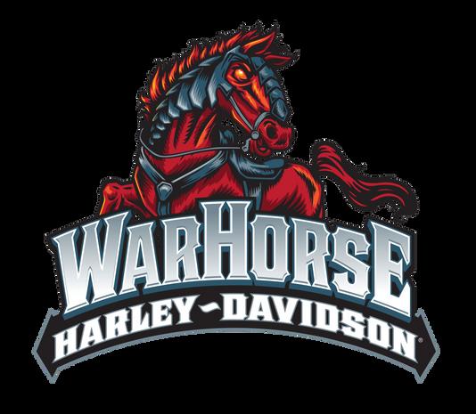 Kid Kentucky & the American badass band kid rock tribute show Warhorse Harley Davidson Ocala Florida logo