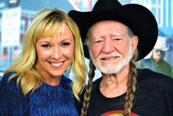 Willie Nelson Photo Coverage