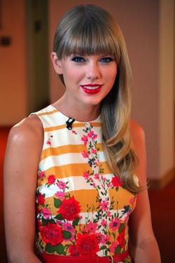 Taylor Swift  Press Coverage