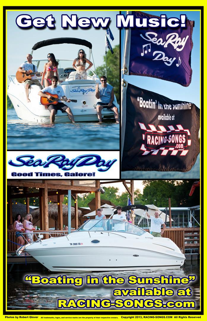 Boatin in the Sunshine poster.jpg