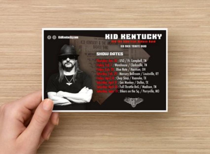 Nashville Web Design .BIZ Kid Kentucky K