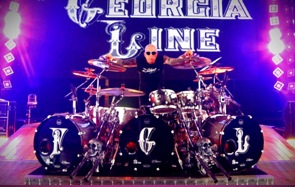 florida georgia line drummer sean fuller
