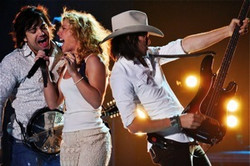 Band Perry Nashville Live