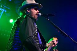 Hank Jr. Nashville