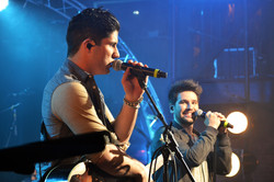 Dan And Shay CMT Listen Up Nashville