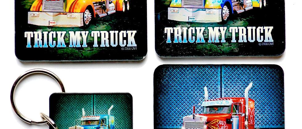 "Trick My Truck Trucker ""Power Pack"" Bundle"