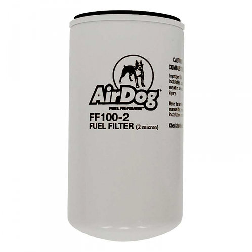 AirDog Replacement Fuel Filter (2 Micron)