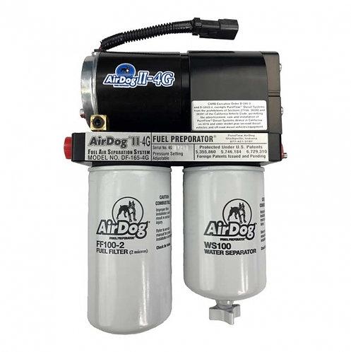 AirDog II-4G DF-100-4G Air/Fuel Separation System