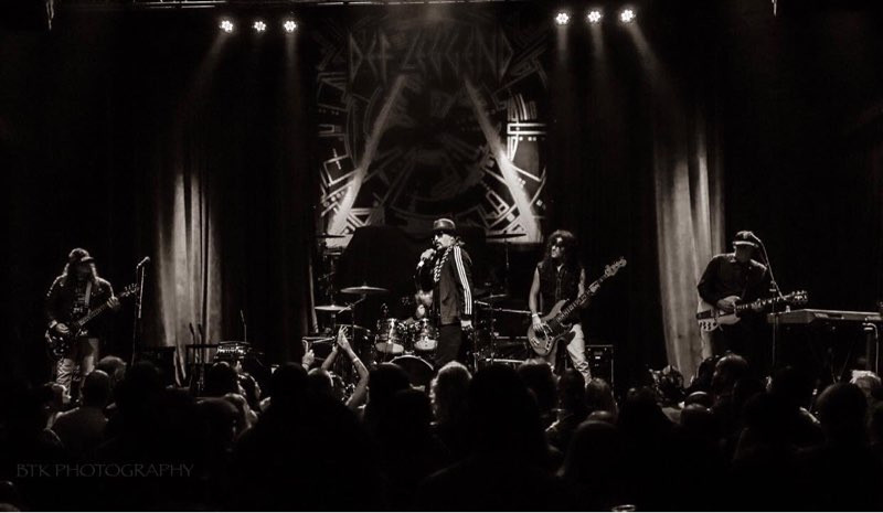 Kid Kentucky Kid Rock Tribute - IMG_0274