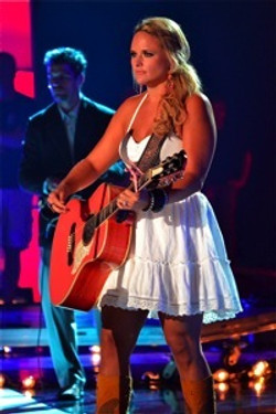 Miranda Lambert Nashville