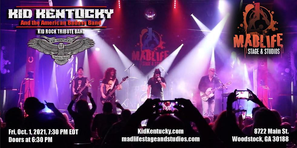 Madlife - Woodstock, GA