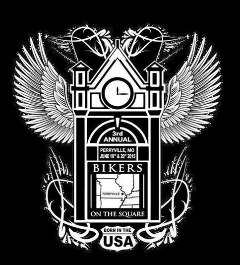 Kid Kentucky Kid Rock Tribute Bikers on