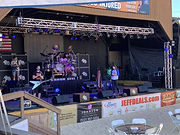 Kid Kentucky Kid Rock Tribute Eagle Shad