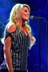 Lauren Alaina Nashville