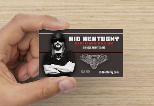 Nashville Web Design BIZ Kid Kentucky Sc