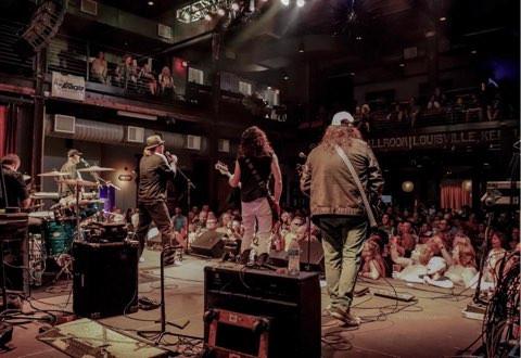 Kid Kentucky Kid Rock Tribute - IMG_0272