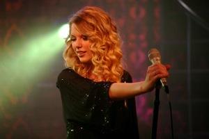 Taylor Swift Nashville