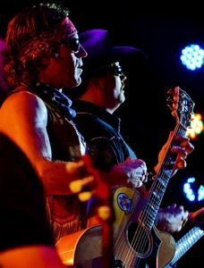 Big and Rich Nashville