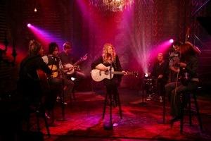 Taylor Swift in Nashville