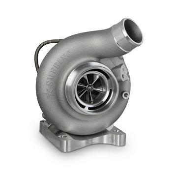 Smeding S363SX-EBillet Turbo Kit