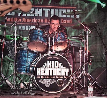 Kid Kentucky kid rock tribute show live