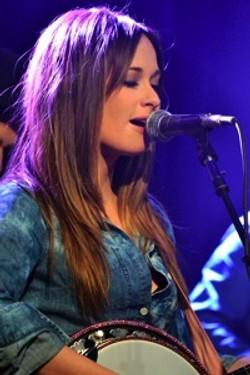 Kacey Musgraves Nashville