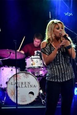 Lauren Alaina Live Nashville