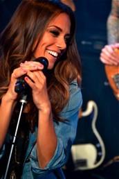 Nashville entertainment concert photography - Jana Kramer by brian bayley 263thumb.jpg